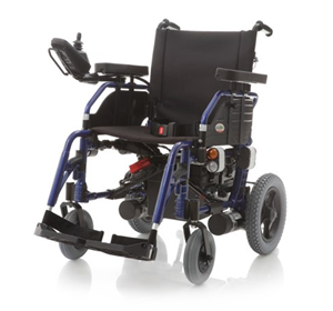 Electric Wheelchair & Scooter